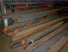 Steel Bar Stock